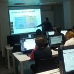 Teaching at UPC School