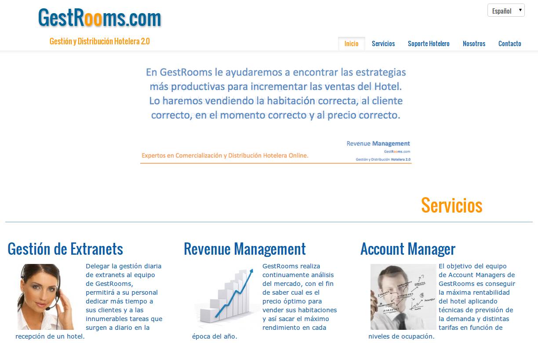 GestRooms.com